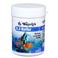 Waterlife pH 8.3 Buffer 230g Ideal For Malawi Marine Saltwater